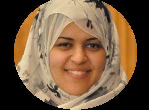 Ms Amna