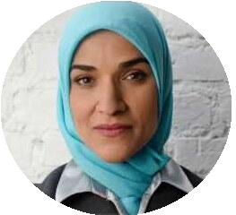 Ms Fatima
