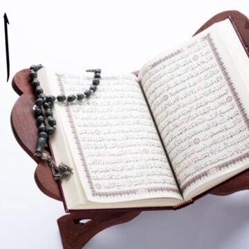 Learning Quran